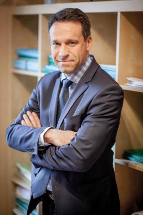 Maître Marc Flacelière
