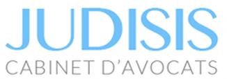 Logo du cabinet d'avocat Judisis
